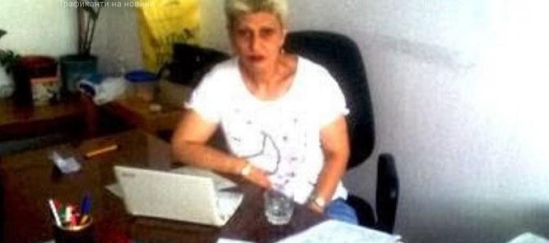 Александрина Георгиева е бившата служителка, източила 3 млн. лв от НОИ - Пловдив