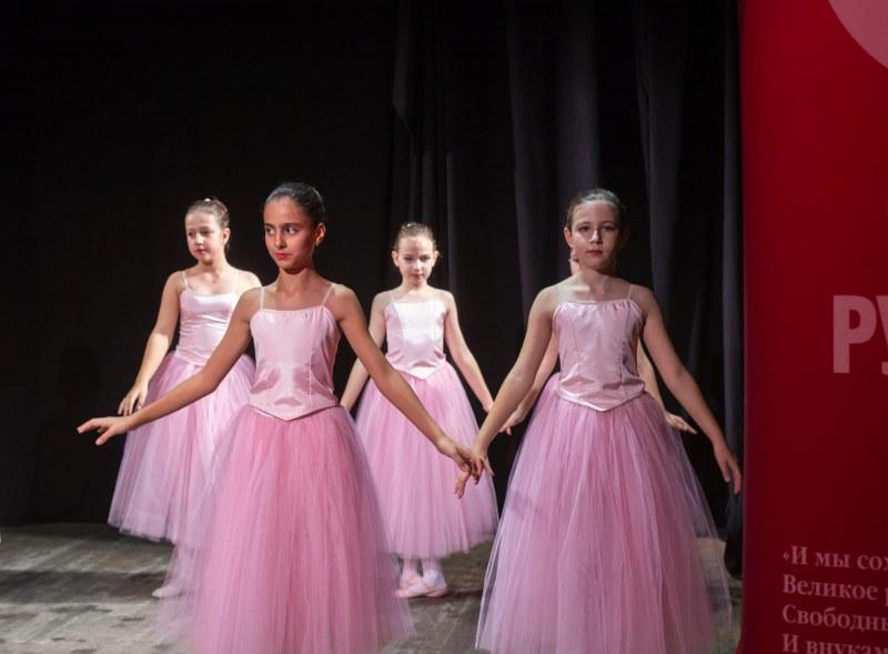 Карловско балетно студио по руска методика отвори школа и в Пловдив