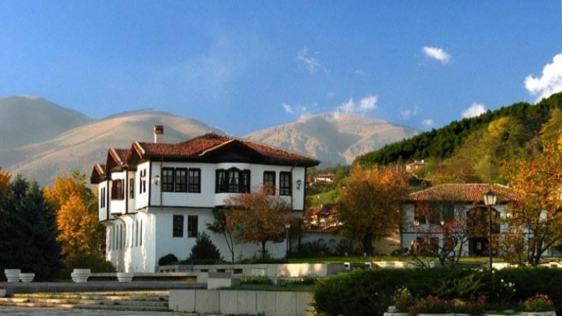 Кметовете на кметствата от цяла България се събират в Калофер, избират си председател