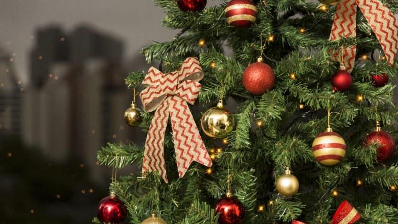 """С концерти и ди джей парти в """"Тракия"""" грейва празничната елха"""