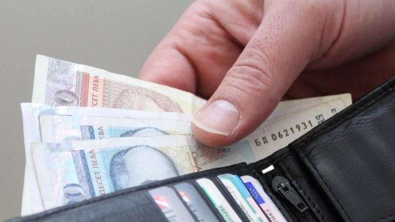 Официално: Минималната заплата скача на 610 лева, увеличават и заплатите в бюджетния сектор
