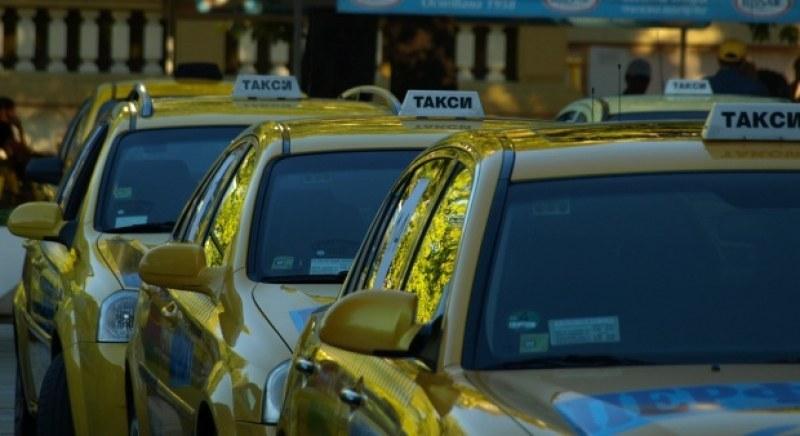 Масирани проверки започват полиция и данъчни на такситата в Пловдивско