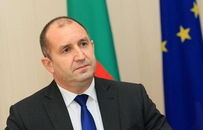 Президентът Радев изпрати поздравително писмо на кмета на Хисаря