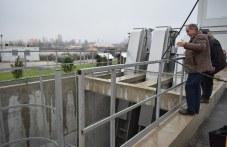 Пробваха пречиствателната станция в Асеновград, има надежда да заработи