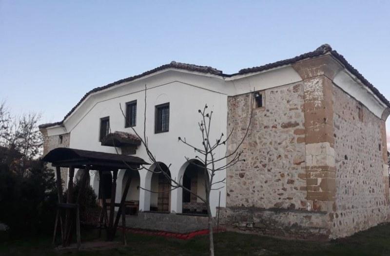 Историята на църквата в Брезово: Помохамеданчена българка помага храмът да се построи