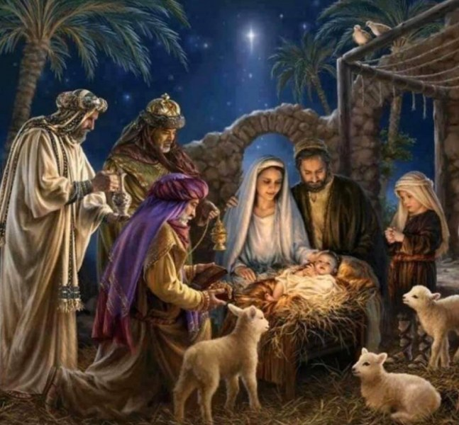 Кметът на Кричим на Коледа: Пожелавам във всеки дом да се случи най-чаканото чудо