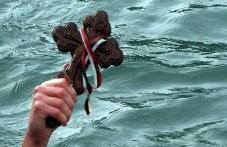 След повече от 10 години прекъсване: Отново хвърлят кръста в Брезово на Богоявление