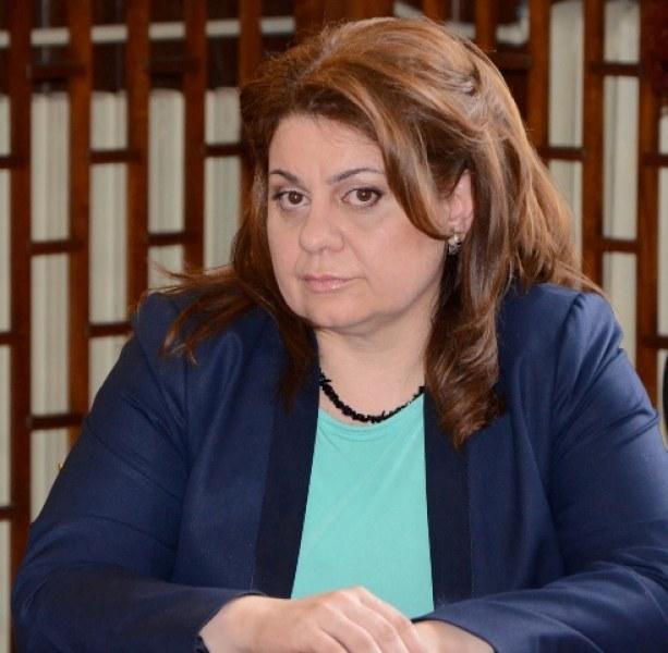 Амелия Гешева за Пловдив 2019: Не беше фойерверк и градът вече никога няма да е същият