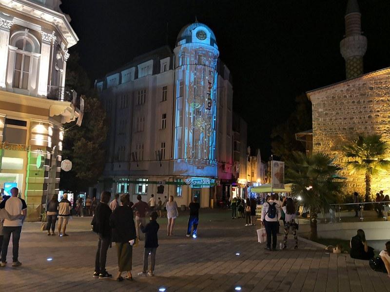 След ЕСК 2019: Пловдив се променя - и в културен, и в архитектурен, и в духовен план