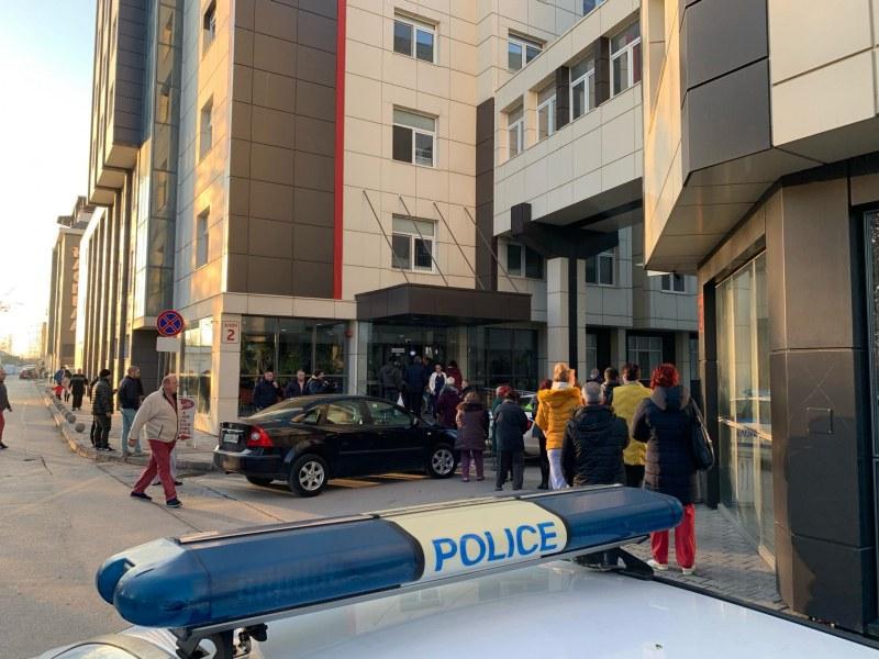 От Сопот се оказа шегаджията, подал фалшив сигнал за бомба в пловдивска болница