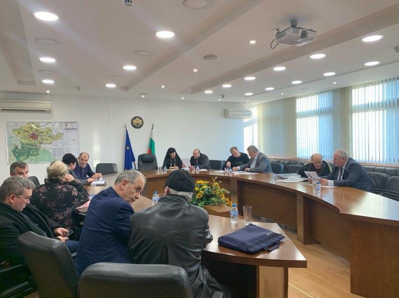 Каназирева с първи приемен ден: Най-много бяха хората от Пловдив, Марица, Сопот и Хисаря