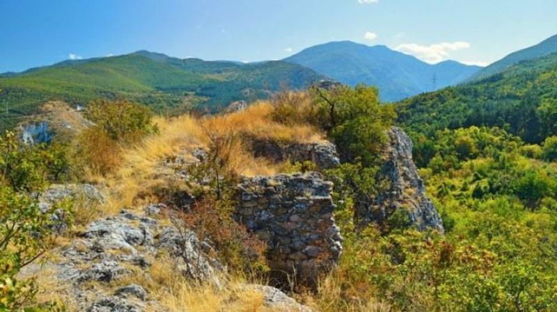 Туристически маршрути по следите на древността създават край Кричим
