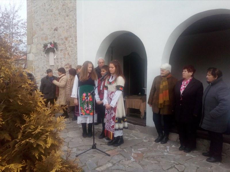 Брезово почете Освобождението си и онези паметни героични дни през януари 1978