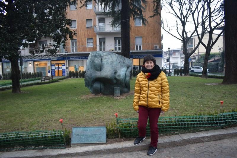 Карлово е побратимен с италианското градче Осио Сото, знаехте ли това?