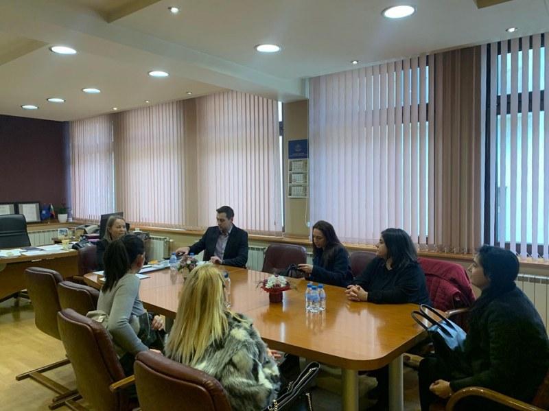 Проблеми в Кадиево и Първомай обсъдиха във втория приемен ден на Областния управител