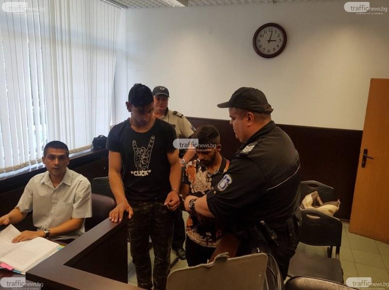 Убийците от Асеновград, непълнолетните Исмаил и Митко, застават  пред съда