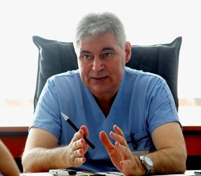 Софийски гинеколог преглежда безплатно в Сопот, дами запишете се!