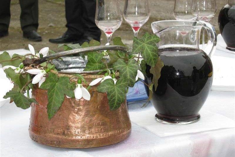 Търсят новия Цар на виното в Раковски