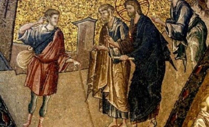 Почитаме свети Климент Анкирски, търпял 28 години мъчения за вярата