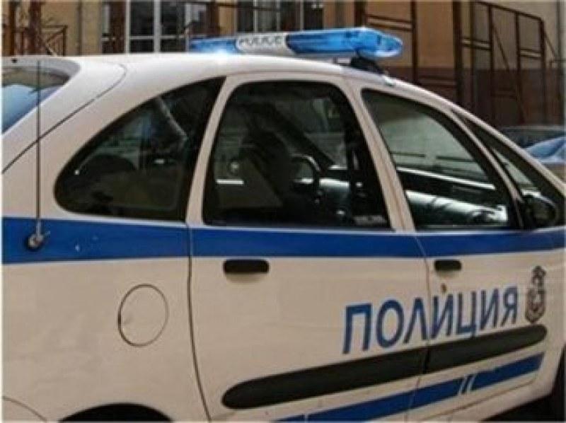 Тийнейджър с марихуана и друсан шофьор хванаха полицаите от РУ-Труд