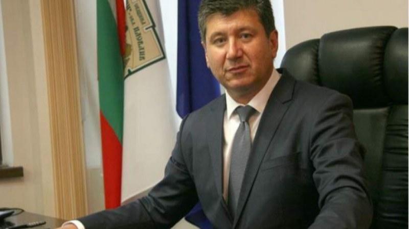 """Връща ли се Пламен Спасов в Общински съвет """"Родопи""""? Ето какво реши съдът"""