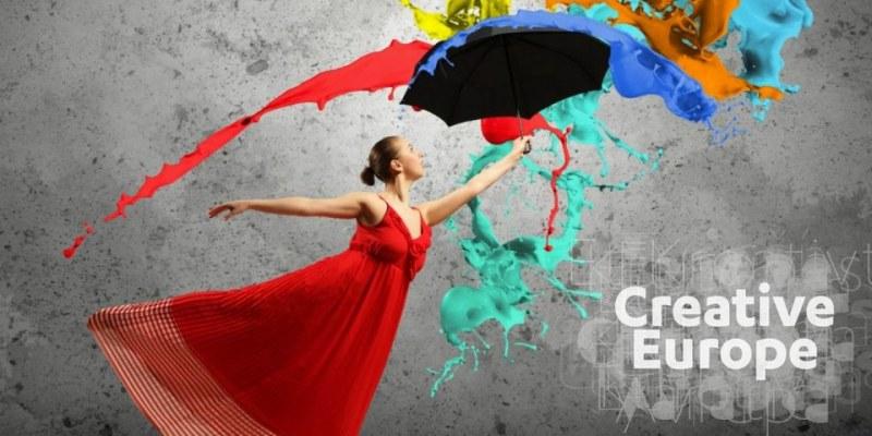 Бюро Творческа Европа - България обяви покана за проекти за културно сътрудничество в Западните Балкани