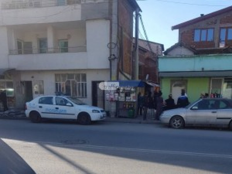 Нова акция в Столипиново! Арестуваха известен дилър, търгувал с трева и амфети