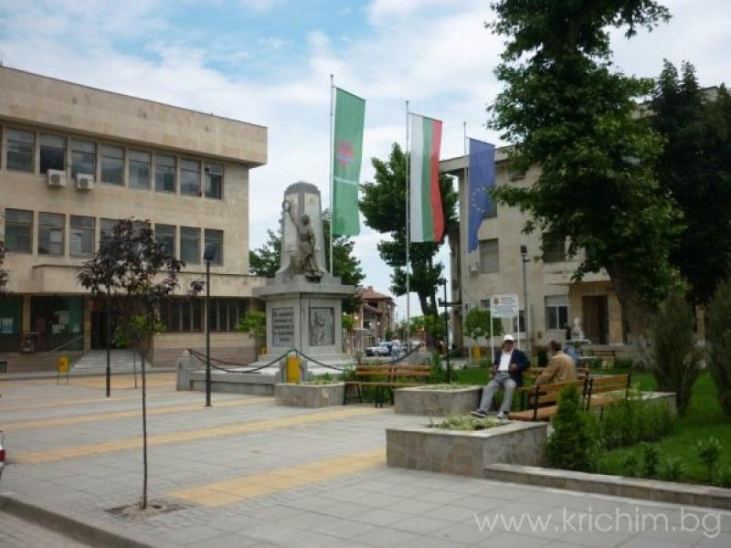 Търсят главен архитект за община Кричим
