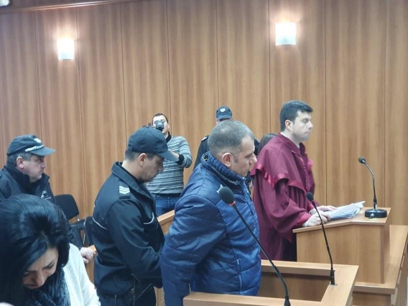 Светослав за убийството на Десислава от Сопот: Аз съм извършител на този варварски акт