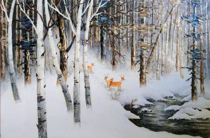 Корейското изкуство с раковини и кралски перли се завръща в Перущица