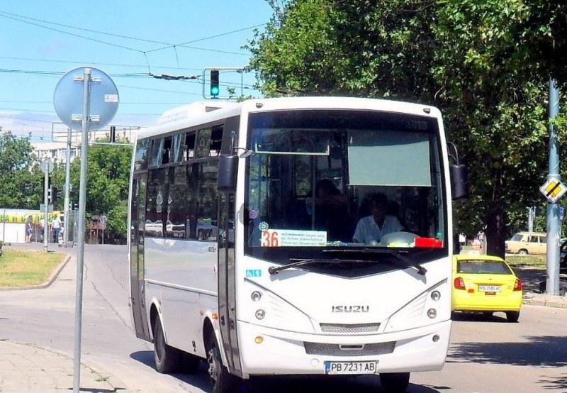Голям булевард в Кючука остава затворен и днес