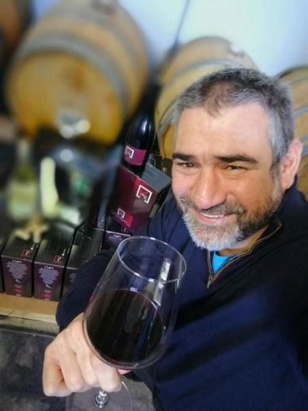 Кирил Николов: Не сме наясно какво е любовта, а скоро няма да знаем и какво е вино