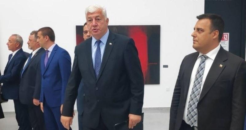 Зико уволнява двама ключови директори в Община Пловдив