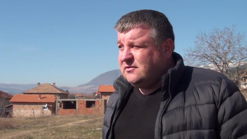 Връчват уведомления за събаряне на 82 къщи в карловското село Розино