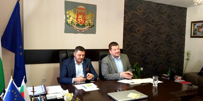 "Зам.-кметът на ""Родопи"" за кариерите: Ако се инициира местен референдум, ще го подкрепим"