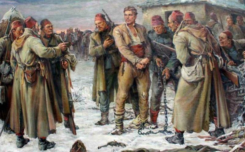 Историк твърди, че има 8 опита за спасяване на Левски