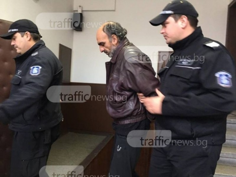 Върховният съд потвърди присъдата на бащата, който запали сина си край Брезово