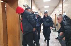 """Хванатите с кило хероин край Съединение кодирали стоката като """"ракия"""" и """"краставици"""""""