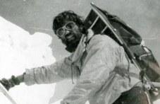 77 години щеше да навърши Христо Проданов днес, ако Еверест го беше пощадил