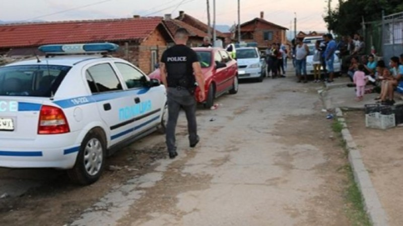 Връчват вече уведомленията за събаряне на незаконните къщи в карловското село Розино