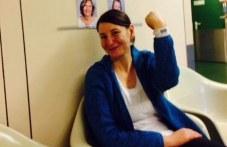 Раковски подава ръка на 30-годишната Таня, която се бори да оздравее
