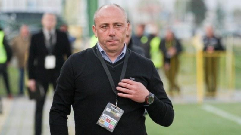 Черно море излиза срещу Ботев без треньор и петима от титулярите
