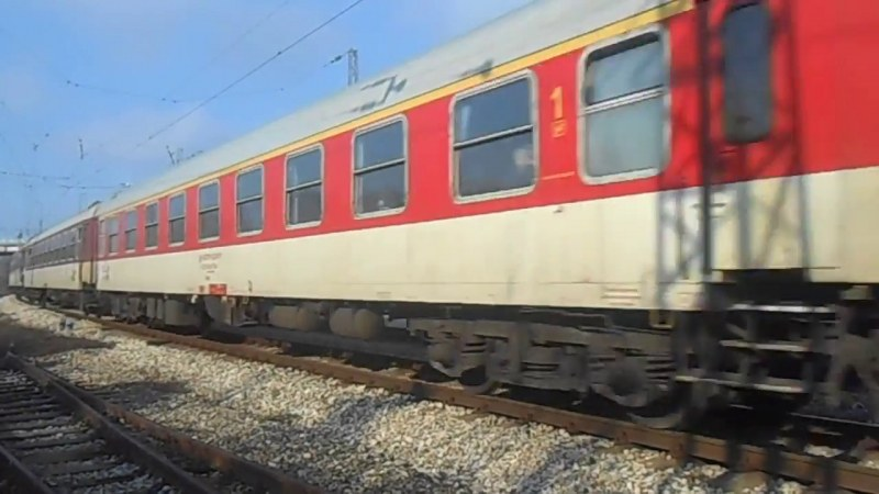 Влак уби човек край Поповица