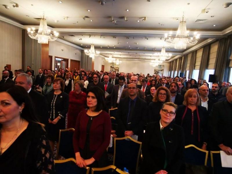 Пловдивските адвокати настояват за оставката на зам.-председателя на ВАС