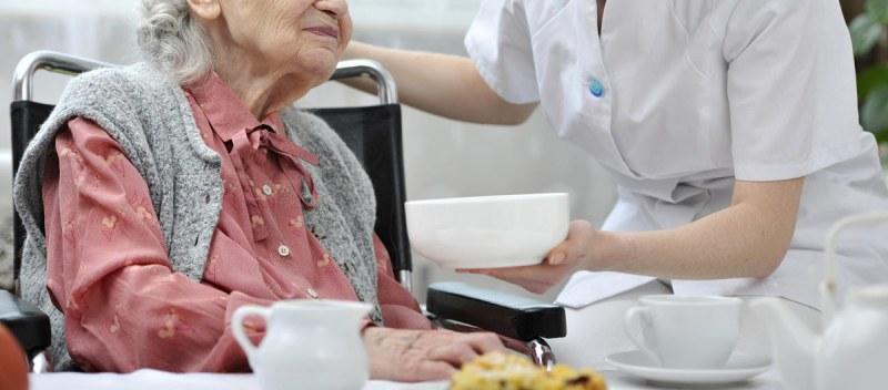 Кричим се включва в национална програма за предоставяне на грижи в домашна среда