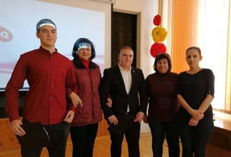 Урок по родолюбие в Пловдив: Където и по света да ходите, бъдете горди българи!