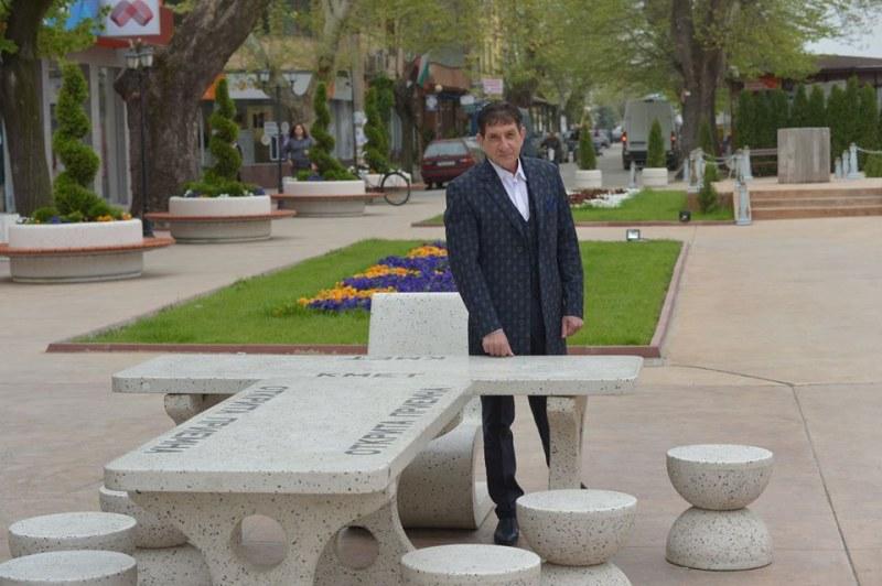 Кметът на Стамболийски: Днес честваме СВОБОДА, която предците ни са извоювали с живота си