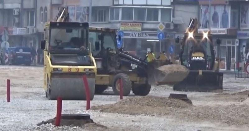 """40 улици в """"Северен"""" минават през тотален ремонт до една година"""