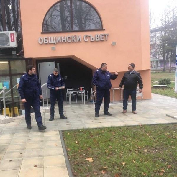 Отстраняват общински съветник от Стамболийски заради измама с европари