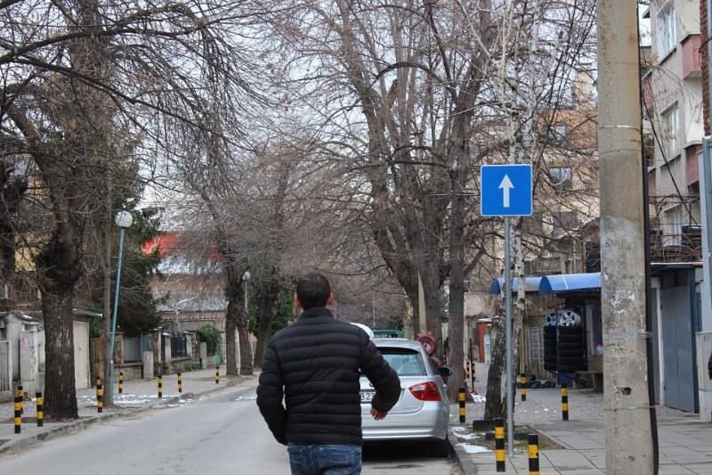 Голямо централно каре в Пловдив вече е напълно еднопосочно